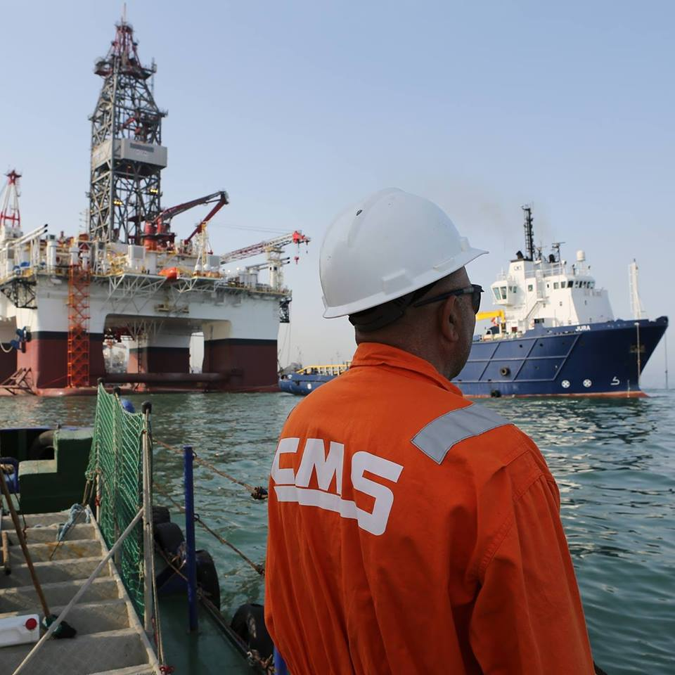 Caspian Marine Services announced the following vacancies | SEA-NEWS