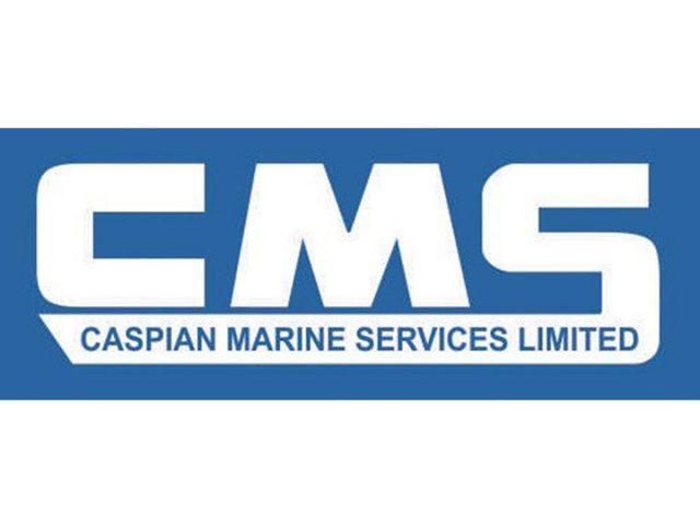 Caspian Marine Services announced the following vacancies