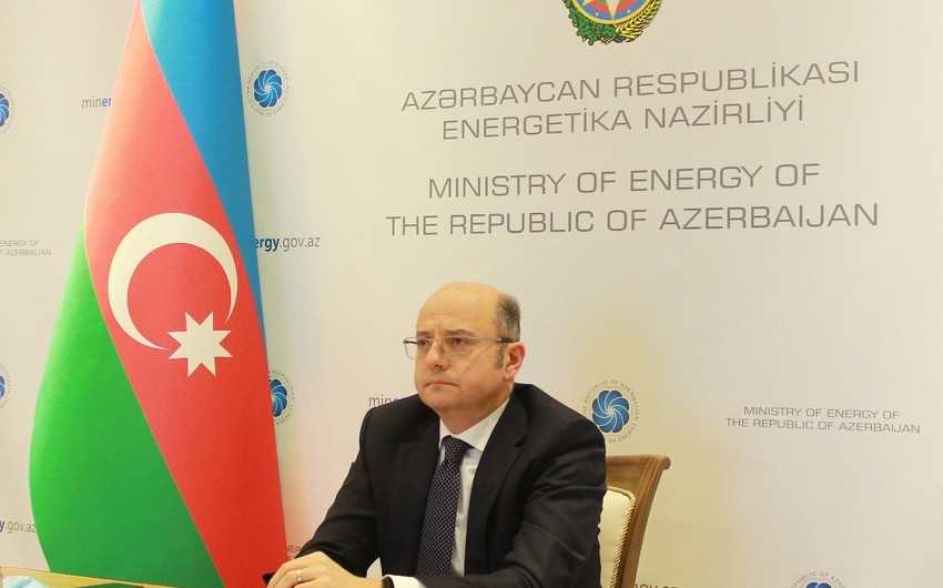 Parviz Shahbazov to attend discussions of OPEC + ministers | SEA-NEWS
